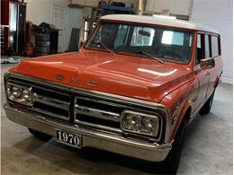 1970 GMC Suburban (CC-1413927) for sale in Plant City, Florida