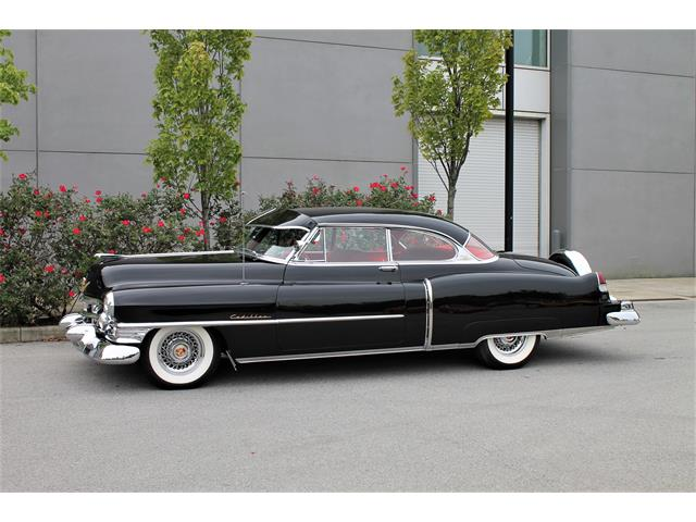 1952 Cadillac Coupe DeVille (CC-1413934) for sale in Alletnown, Pennsylvania