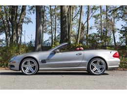 2003 Mercedes-Benz SL500 (CC-1413938) for sale in STRATFORD, Connecticut