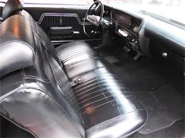 1972 Chevrolet Chevelle (CC-1413940) for sale in Clarkston, Michigan