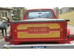 1979 Dodge Little Red Express (CC-1413943) for sale in Evergreen, Colorado