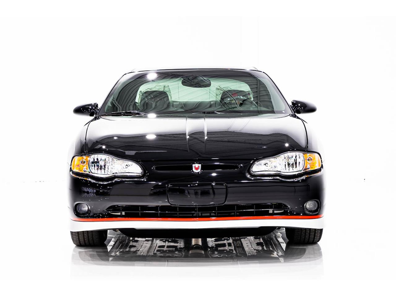 2002 Chevrolet Monte Carlo SS Intimidator (CC-1413946) for sale in Montreal, Quebec