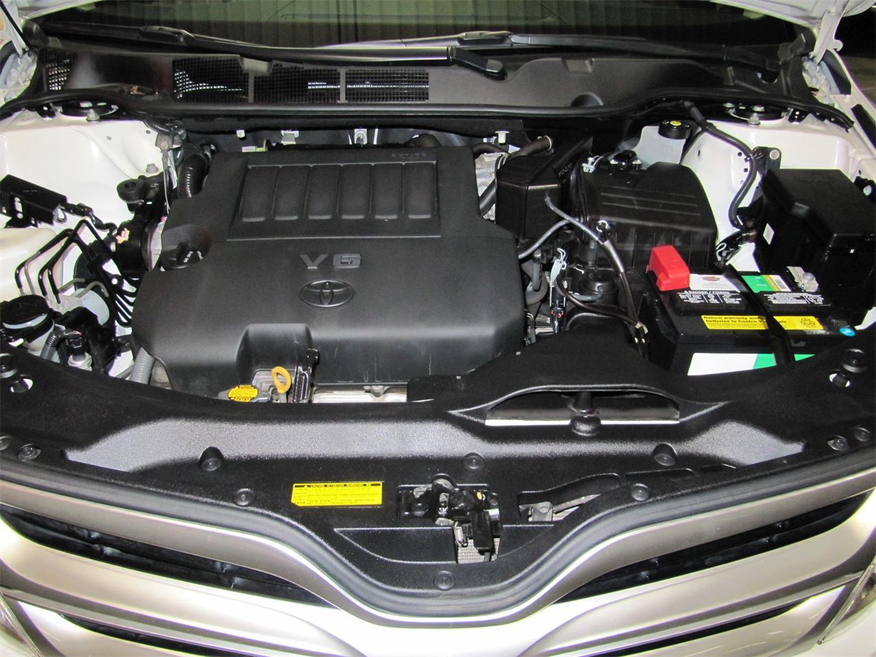 2015 Toyota Venza (CC-1413947) for sale in Omaha, Nebraska