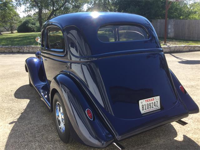 1935 Ford 2-Dr Sedan (CC-1413948) for sale in FAIR OAKS RANCH, Texas