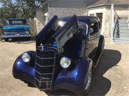 1935 Ford 2-Dr Sedan (CC-1413948) for sale in FAIR OAKS RANCH, Texas