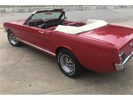 1965 Ford Mustang GT (CC-1413949) for sale in Catoosa, Oklahoma