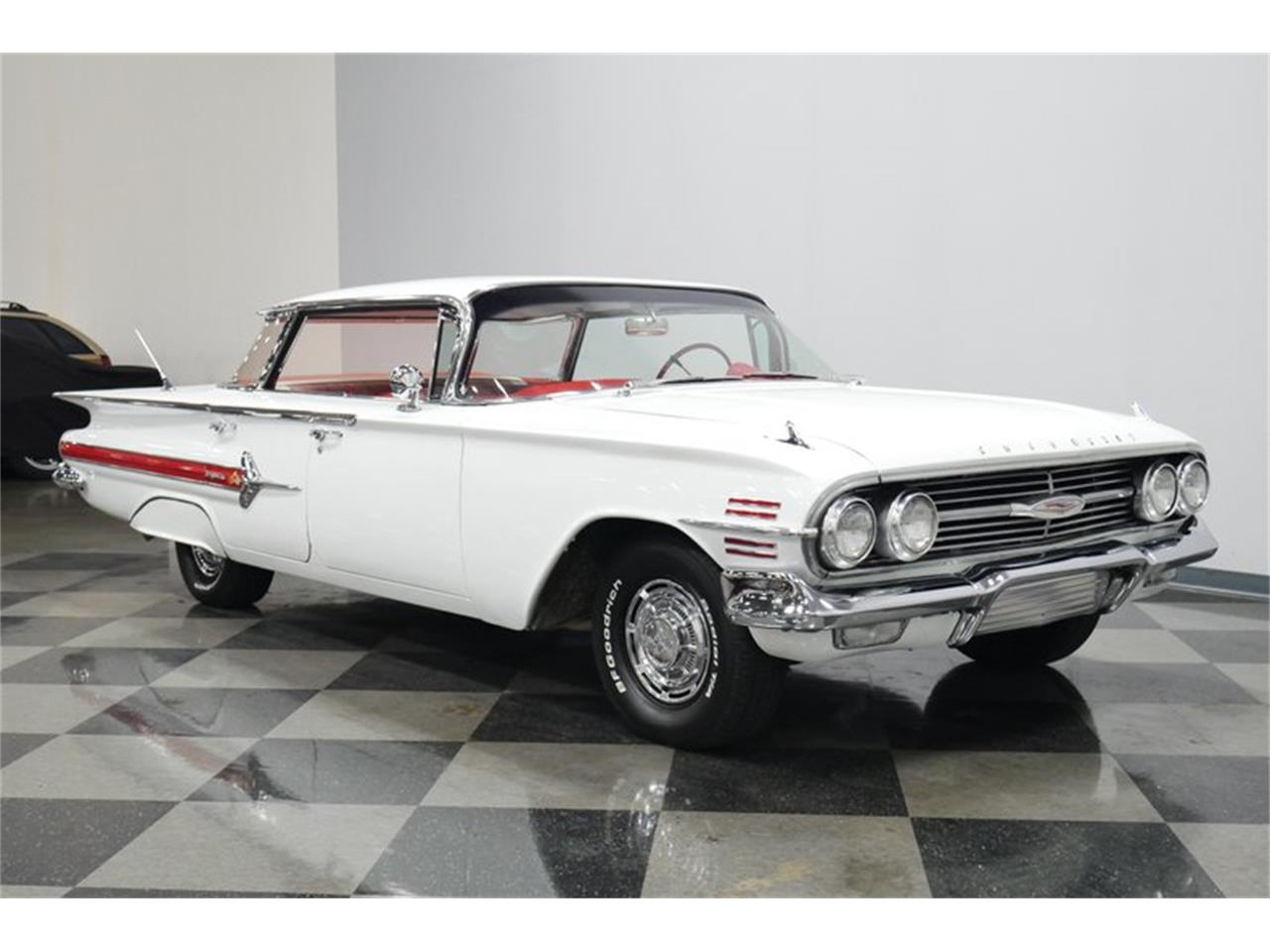 1960 Chevrolet Impala (CC-1410395) for sale in Lavergne, Tennessee
