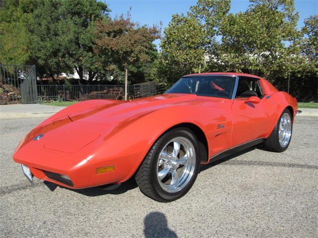 1973 Chevrolet Corvette (CC-1413951) for sale in Simi Valley, California