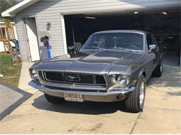 1968 Ford Mustang (CC-1413955) for sale in Taylor , Michigan