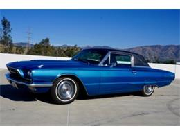 1966 Ford Thunderbird (CC-1413959) for sale in Palm Springs, California