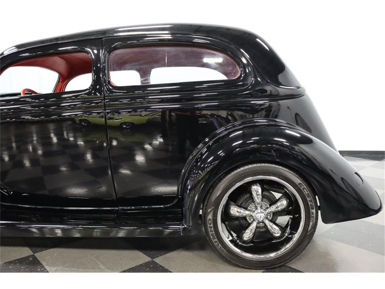 1936 Ford Sedan (CC-1410396) for sale in Ft Worth, Texas