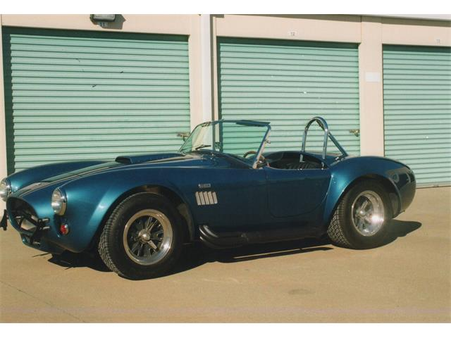1965 Shelby Cobra (CC-1413960) for sale in Palm Springs, California