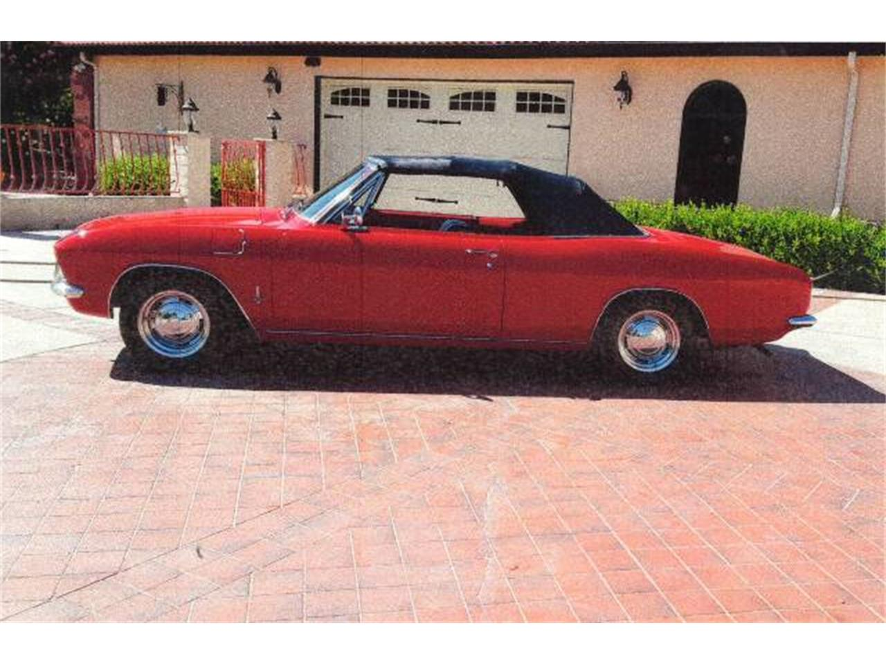 1965 Chevrolet Corvair (CC-1413968) for sale in Palm Springs, California