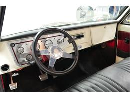 1972 Chevrolet C10 (CC-1410397) for sale in Lavergne, Tennessee