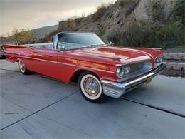 1959 Pontiac Bonneville (CC-1413972) for sale in Palm Springs, California