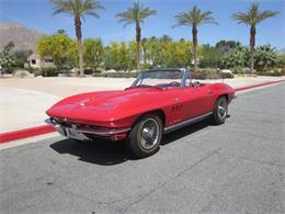 1966 Chevrolet Corvette (CC-1413974) for sale in Palm Springs, California