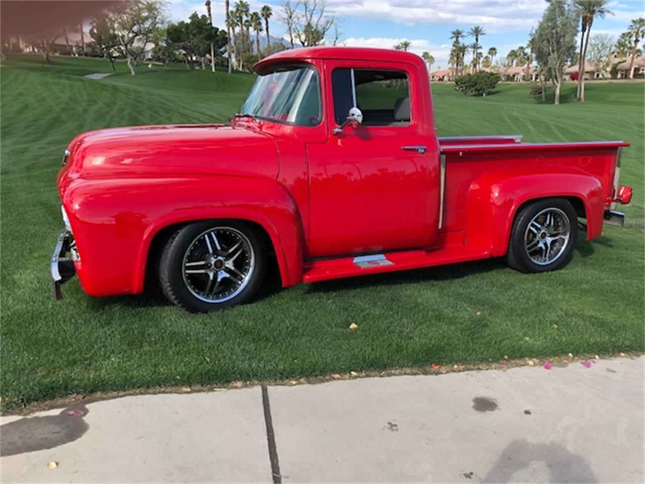 1956 Ford F100 (CC-1413975) for sale in Palm Springs, California