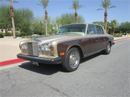 1974 Rolls-Royce Silver Shadow (CC-1413978) for sale in Palm Springs, California