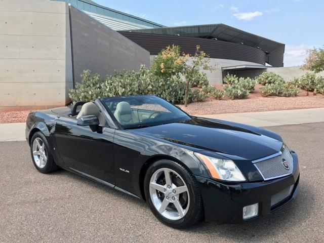 2006 Cadillac XLR (CC-1413981) for sale in Palm Springs, California
