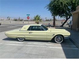 1965 Ford Thunderbird (CC-1413982) for sale in Palm Springs, California