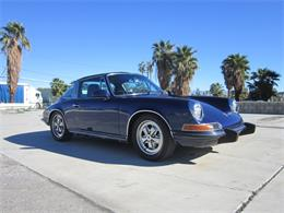 1971 Porsche 911T (CC-1413983) for sale in Palm Springs, California