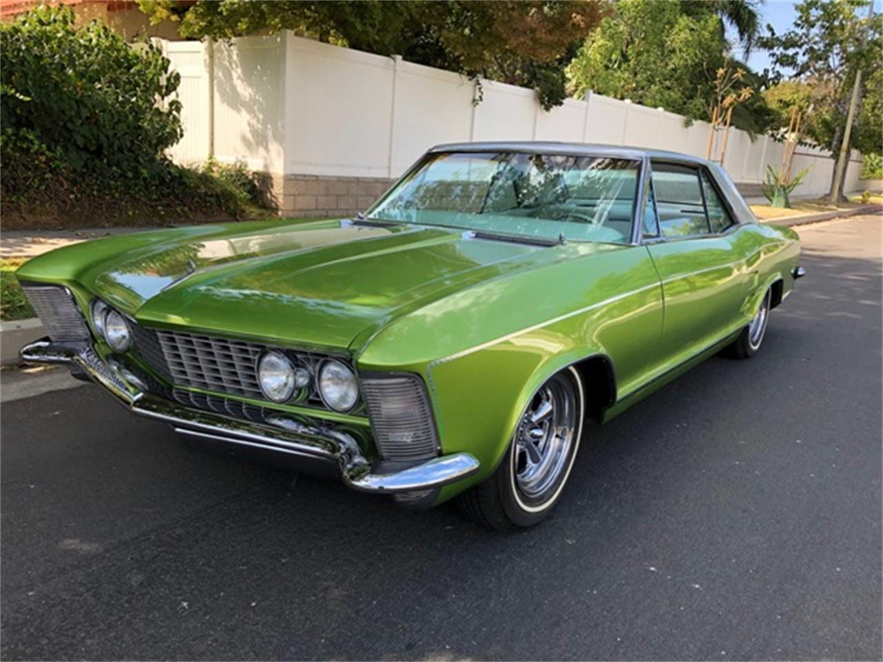 1964 Buick Riviera (CC-1413987) for sale in Palm Springs, California