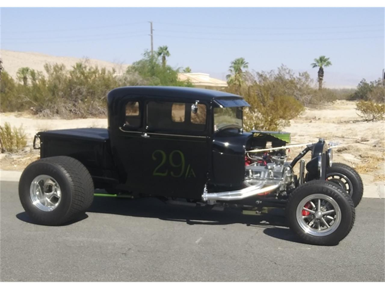 1929 Ford Model A (CC-1413988) for sale in Palm Springs, California