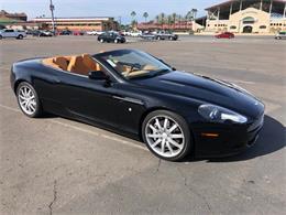 2005 Aston Martin DB9 (CC-1413989) for sale in Palm Springs, California