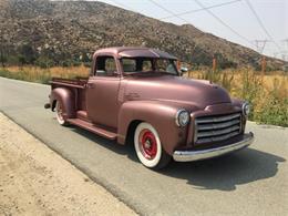 1950 GMC Pickup (CC-1413991) for sale in Palm Springs, California