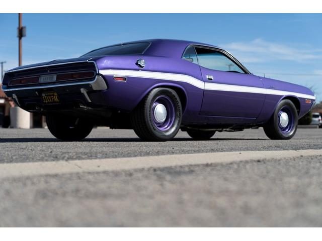 1970 Dodge Challenger (CC-1413992) for sale in Palm Springs, California