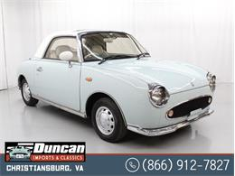 1991 Nissan Figaro (CC-1410040) for sale in Christiansburg, Virginia