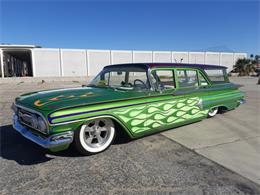 1960 Chevrolet Parkwood (CC-1414005) for sale in Palm Springs, California