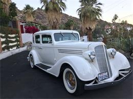 1935 Buick 40 (CC-1414006) for sale in Palm Springs, California