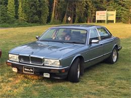 1990 Jaguar XJ6 (CC-1414008) for sale in Palm Springs, California