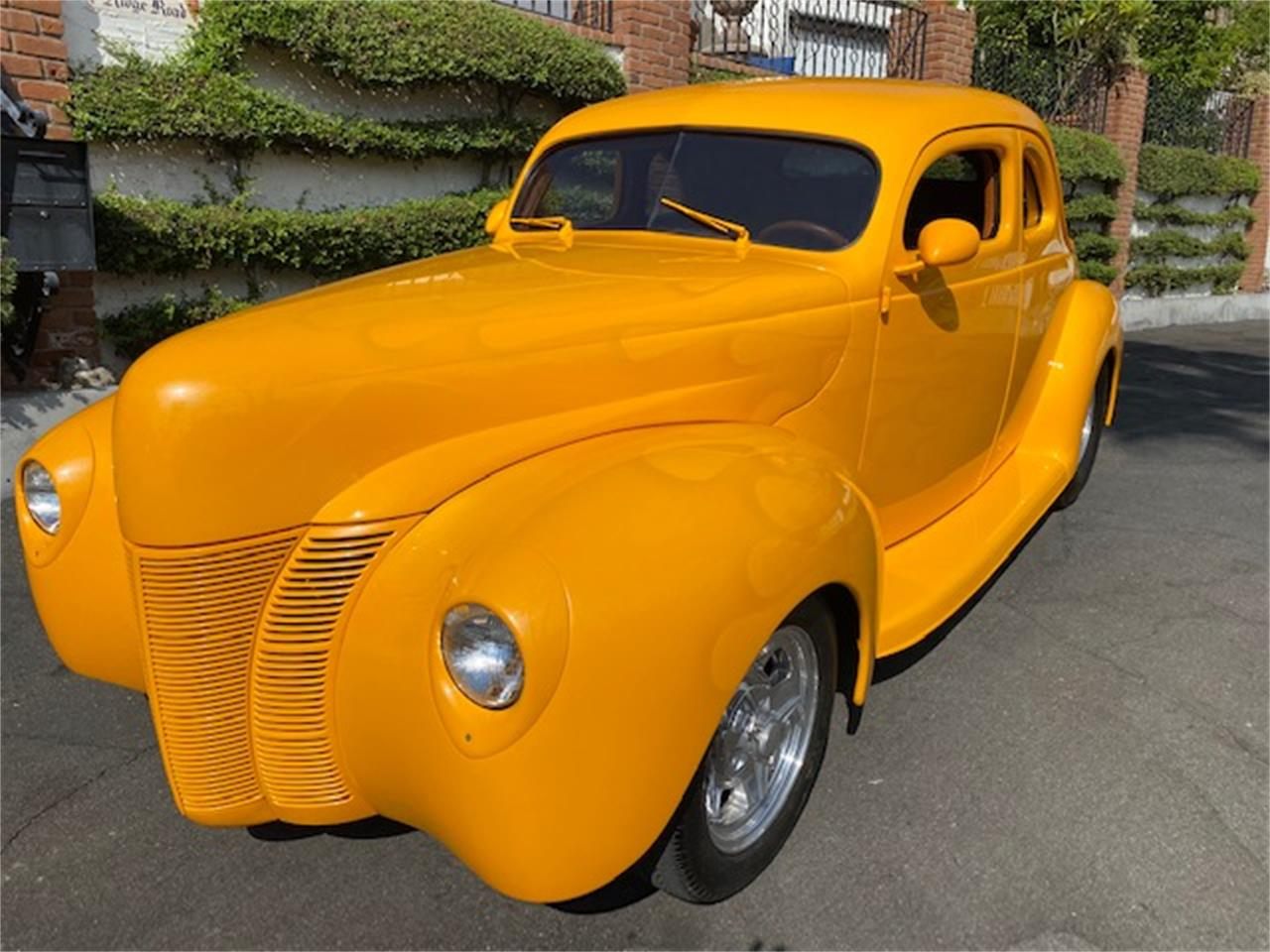 1940 Ford Coupe (CC-1414018) for sale in Palm Springs, California