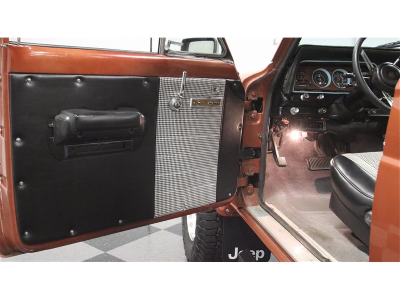 1982 Jeep CJ (CC-1410402) for sale in Lithia Springs, Georgia