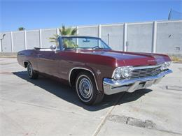 1965 Chevrolet Impala (CC-1414028) for sale in Palm Springs, California