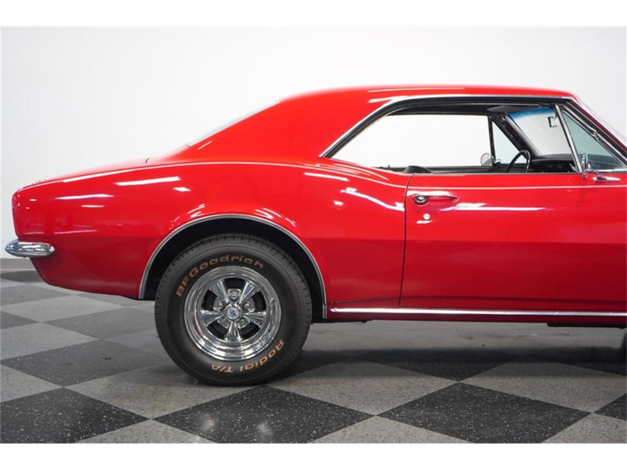 1967 Chevrolet Camaro (CC-1410403) for sale in Mesa, Arizona