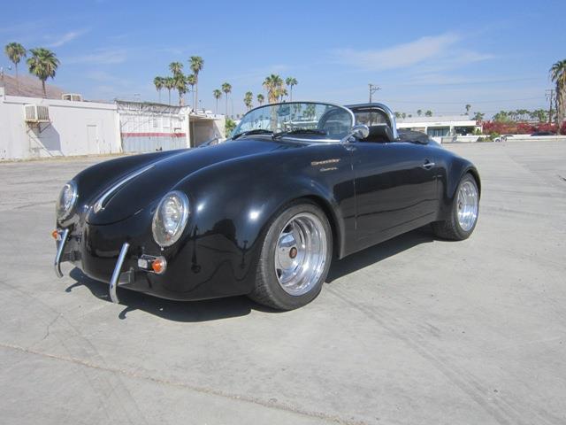 1968 Porsche Carrera (CC-1414031) for sale in Palm Springs, California