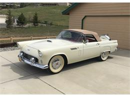 1956 Ford Thunderbird (CC-1414032) for sale in Palm Springs, California