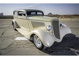 1934 Ford Custom (CC-1414034) for sale in Palm Springs, California