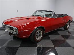 1967 Pontiac Firebird (CC-1414036) for sale in Palm Springs, California