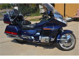 2000 Honda Goldwing (CC-1414038) for sale in Palm Springs, California