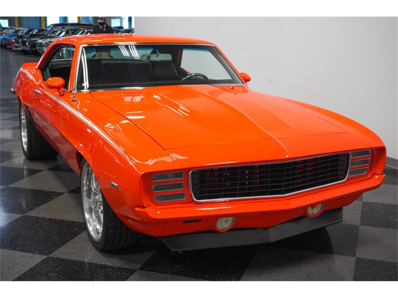 1969 Chevrolet Camaro (CC-1410404) for sale in Mesa, Arizona