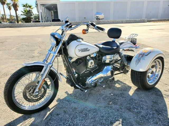 2004 Harley-Davidson Dyna (CC-1414040) for sale in Palm Springs, California