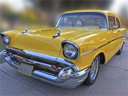 1957 Chevrolet 210 (CC-1414041) for sale in Palm Springs, California