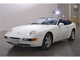 1994 Porsche 968 (CC-1414042) for sale in Palm Springs, California