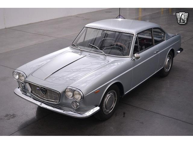 1967 Lancia Flavia (CC-1414043) for sale in Palm Springs, California