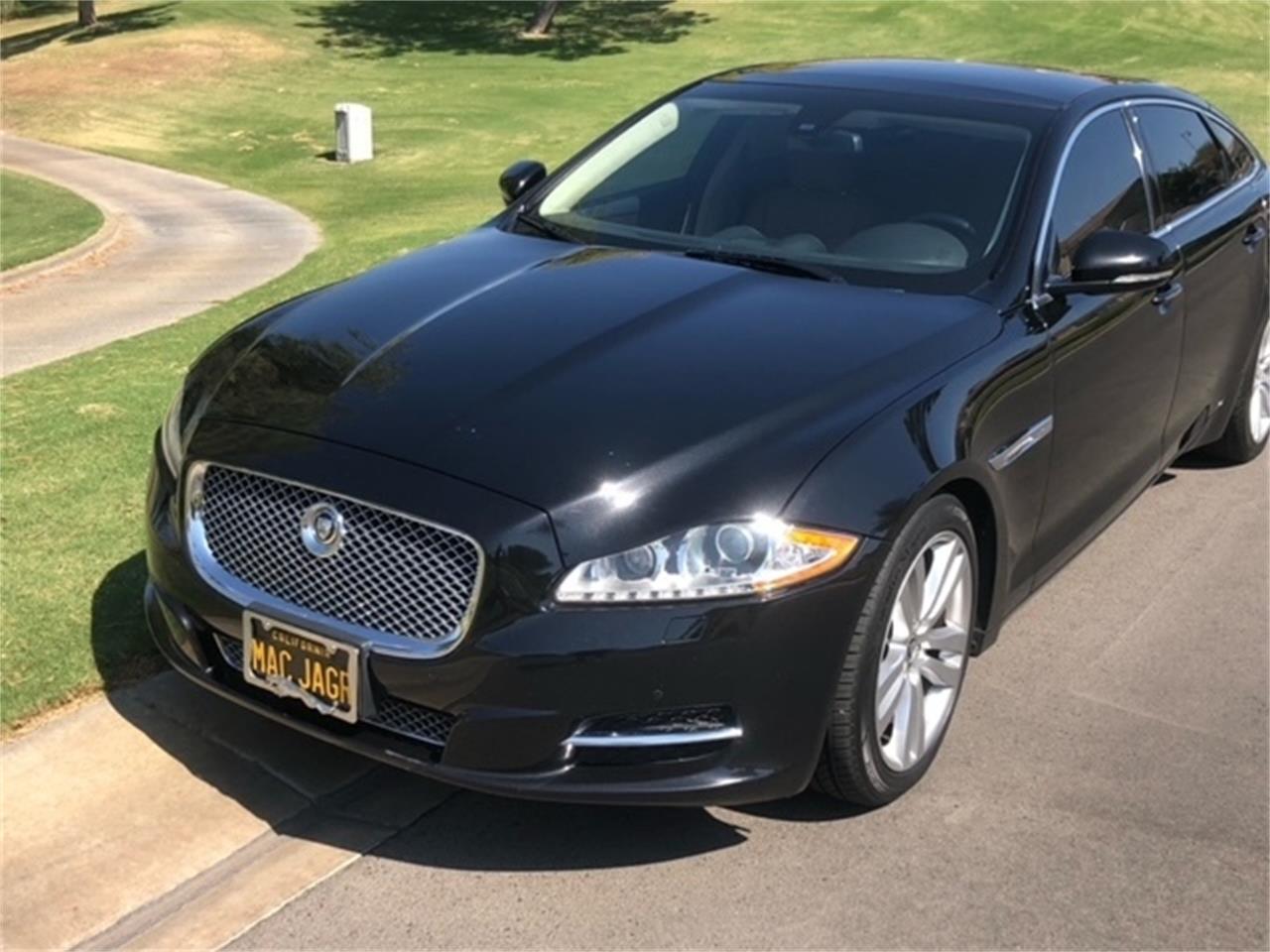 2011 Jaguar XJ (CC-1414044) for sale in Palm Springs, California