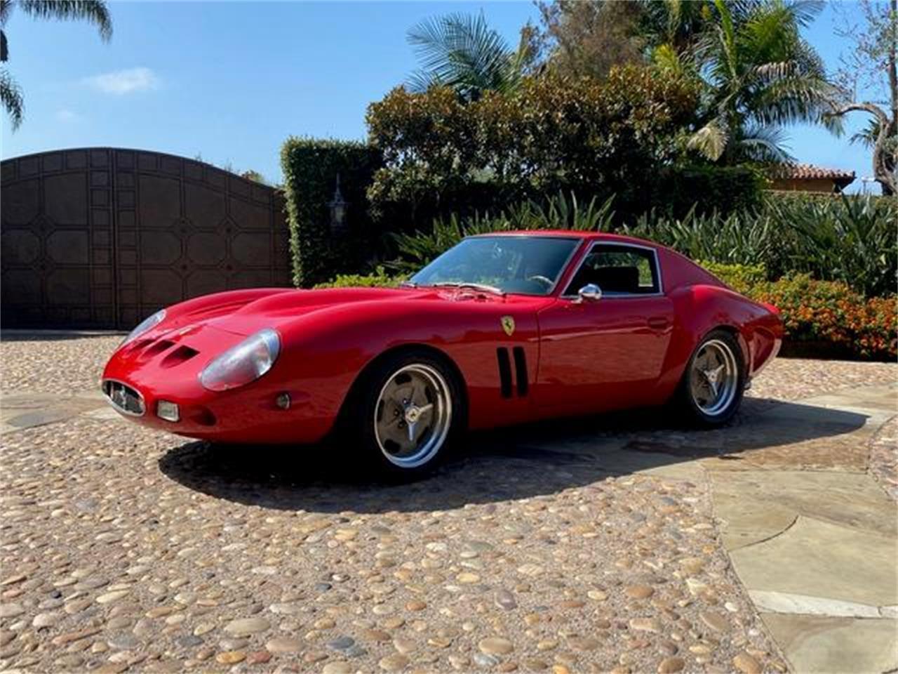 1962 Ferrari 250 (CC-1414046) for sale in Palm Springs, California
